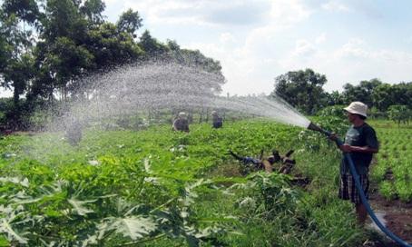 Từ 1.1.2012, miễn tiền đất nông nghiệp phục vụ cai ma túy