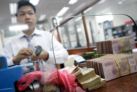 Đầu tư ngân hàng: Đại gia vẫn thèm muốn