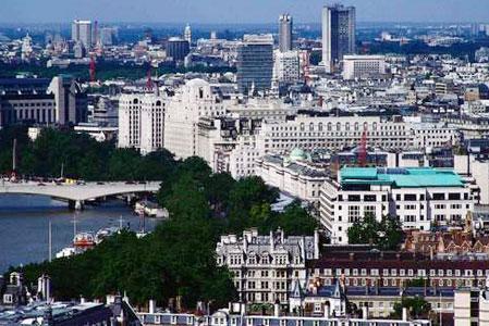Thị trường nhà ở Anh năm 2012: Căn hộ cho thuê có sự dịch chuyển