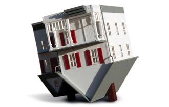 Chán bất động sản, quỹ đầu tư đổi món