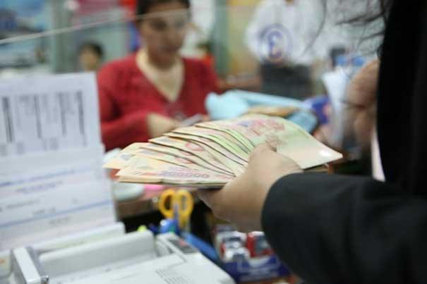 Ngân hàng chưa sòng phẳng với nợ xấu