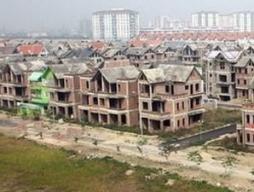 Hà Nội đấu giá quyền sử dụng đất chỉ đạt 10% kế hoạch năm