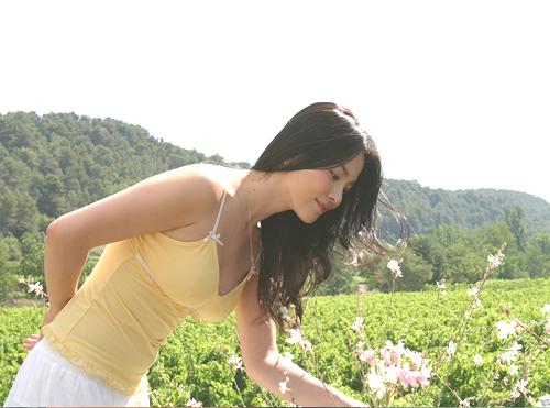 Đầu năm, thăm nhà Song Hye Kyo