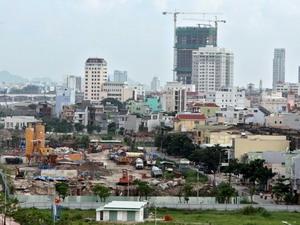 Nhà nước sẽ 'ra tay' giúp thị trường bất động sản?