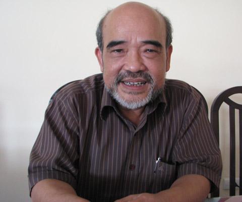 'Quyết định thu hồi đất ở Tiên Lãng trái luật'