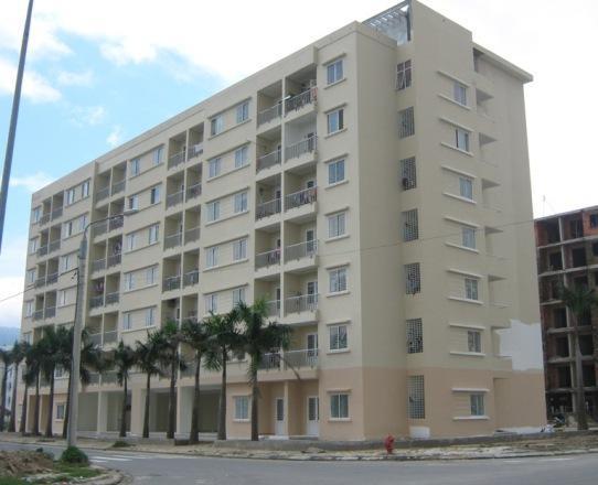 TP Đà Nẵng mua lại nhiều căn hộ chung cư