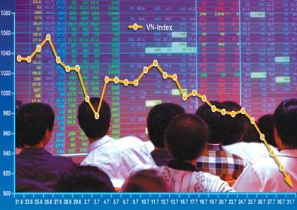 """Năm 2012: Dòng tiền """"chảy"""" về đâu?"""