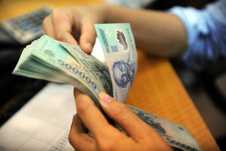 Những biến động của thị trường tài chính năm 2011