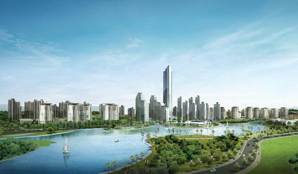 An Khánh JVC thuê công ty nước ngoài tư vấn cho dự án Splendora