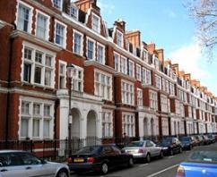 London: Giá nhà sẽ tăng 5% trong năm 2012