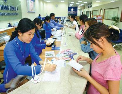 Quý 1/2012: Sáp nhập tiếp 5 - 8 ngân hàng