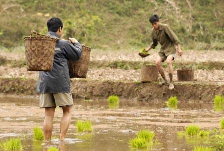 Thu hồi đất nông nghiệp: Nhiều người lợi, trừ nông dân!