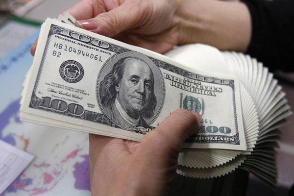 Tỷ giá USD/VND được dự báo sẽ điều chỉnh 5-6%