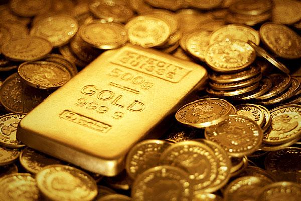 Vàng tăng giá, SPDR Gold Trust bắt đầu bán ra