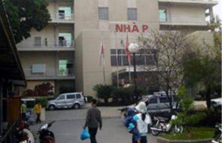 13 bệnh viện lớn tại Hà Nội phải ra ngoại thành