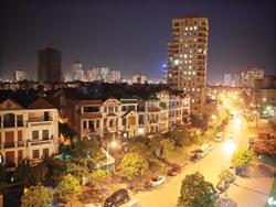 Đầu tư đô thị: Muốn thành công phải có tiền
