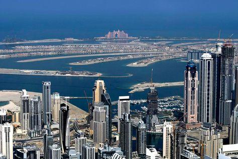 Nhà đất Dubai ổn định hơn trong năm tới