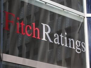 Fitch hạ bậc xếp hạng nợ năm ngân hàng châu Âu