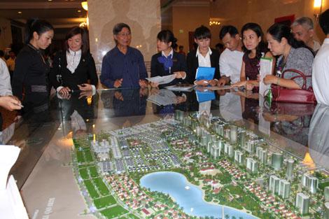 Mở bán tiểu dự án Nature Land chỉ từ 9,9 triệu đồng/m2