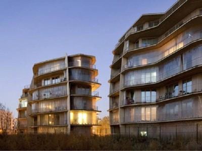 Phát triển và xây dựng nhà ở sinh thái tại Pháp
