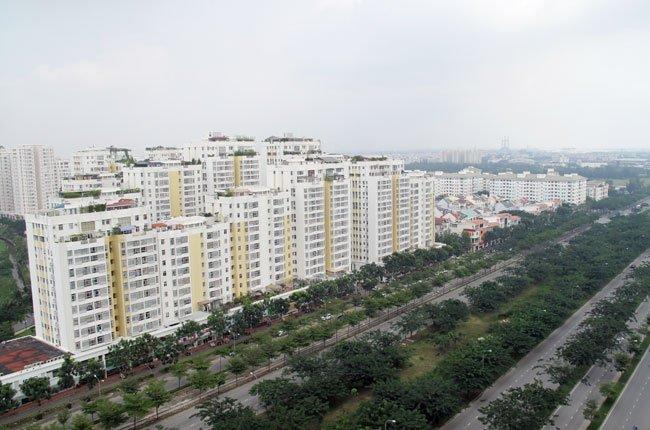 Siết nguồn cung - hy vọng mới cho bất động sản