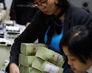 Góc nhìn khác về tái cấu trúc ngân hàng