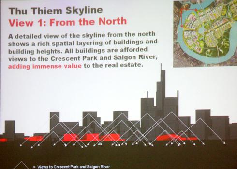 TP HCM sẽ có tháp quan sát cao 86 tầng