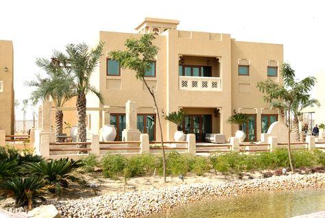 Giá nhà thuê tại thủ đô UAE sẽ tục trượt giá trong năm tới