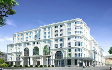 Tháng 10/2012: Khai trương Vincom Center A Tp.HCM