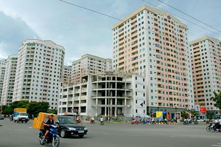 Hà Nội sẽ giãn dân nội thành, ưu tiên đô thị vệ tinh