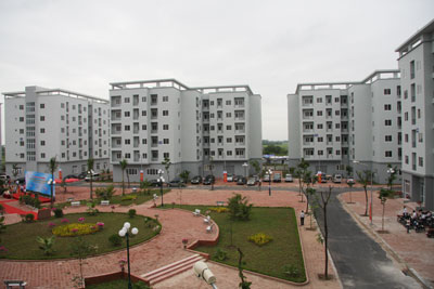 Nhà ở xã hội tại khu đô thị Việt Hưng: Dành cho đối tượng nào?