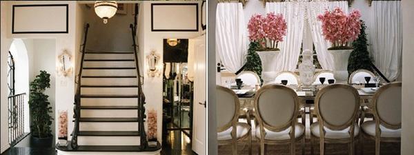 Cơ hội thuê biệt thự của Paris Hilton