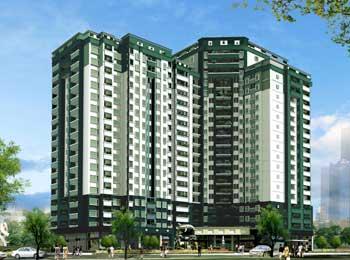 Sắp mở bán căn hộ Hiệp Tân Plaza với giá từ 12,5 triệu đồng/m2