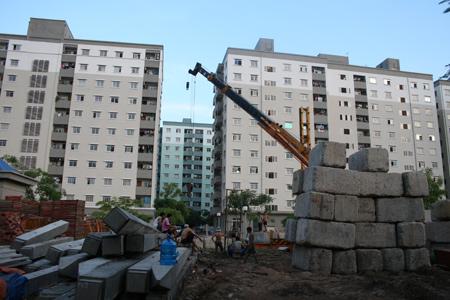 Quản lý Nhà nước với các khu đô thị ở Hà Nội: Sở Xây dựng thừa nhận bất lực