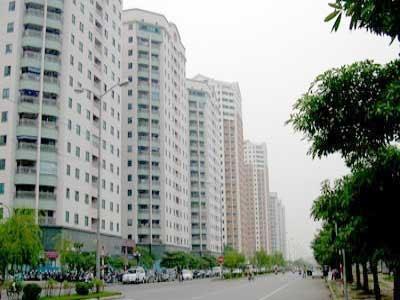Thị trường căn hộ Hà Nội có lợi cho người mua