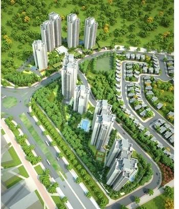 Xây dựng, phát triển đô thị sinh thái tại Việt Nam: Nên bắt đầu từ Luật Đô thị