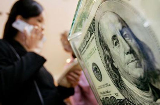 IMF ước tính dự trữ ngoại hối của Việt Nam