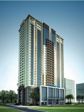 tongtheflc Tổng quan và quy mô FLC Landmark Tower: Gần gũi thiên nhiên