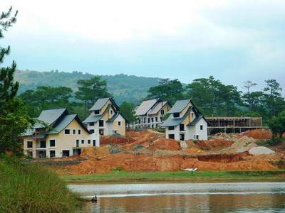 Lâm Đồng giải phóng mặt bằng ở dự án Khu du lịch hồ Tuyền Lâm: Lấy lợi ích của dân làm trọng