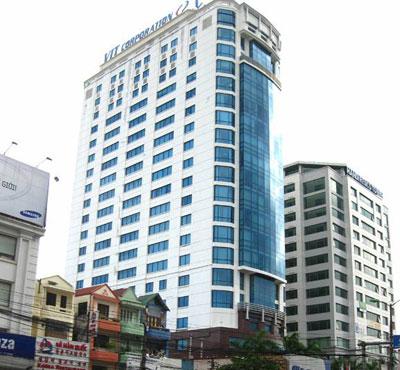 Thị trường văn phòng cho thuê: Bung mạnh nguồn cung