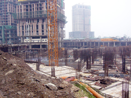 Yêu cầu chủ đầu tư phải đăng ký tiến độ dự án
