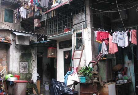 Đề án giãn dân phố cổ Hà Nội: Cần một cơ chế đặc thù