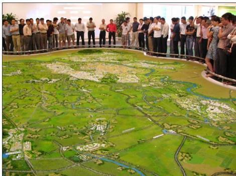 Quy hoạch Hà Nội đến 2030: Lo cho văn hóa làng