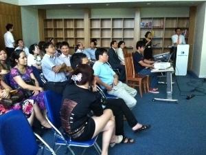 Keangnam Vina chấp nhận hạ mức giá phí dịch vụ