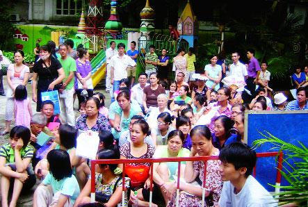 Phát triển đô thị Hà Nội: Báo động sự mất cân đối