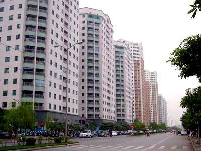 Nhà chung cư - Làm sao mua được?