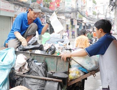 Gạch và bê tông từ rác - Rẻ, bền và thân thiện với môi trường