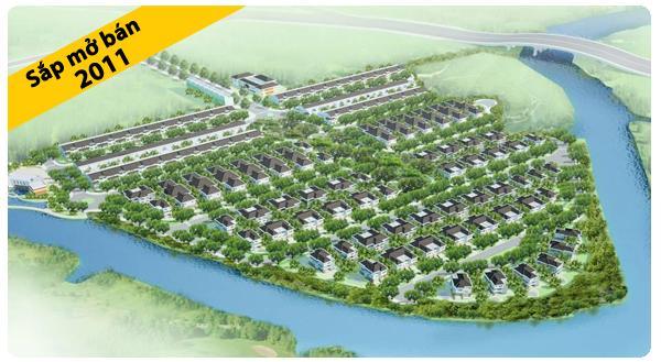 TP.HCM: Giao hơn 9ha đất cho Sacomreal đầu tư dự án