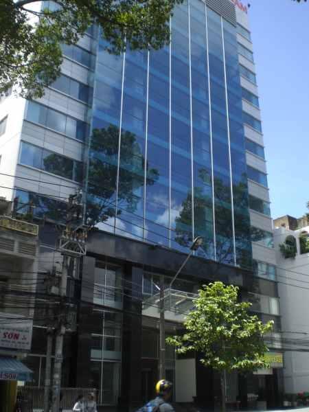 """Năm 2012, văn phòng cho thuê ở Hà Nội mới """"được mùa"""""""