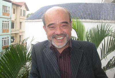 GS.TS Đặng Hùng Võ: Hãy để cho bất động sản tiếp tục